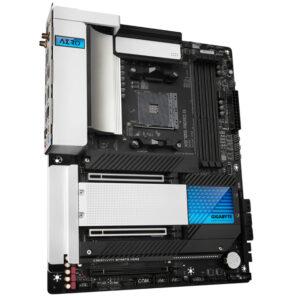 Mainboard Gigabyte X570S AERO G (AMD)