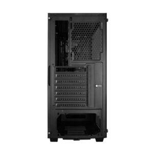 Case Xigmatek VENOM EN41497 - No Fan