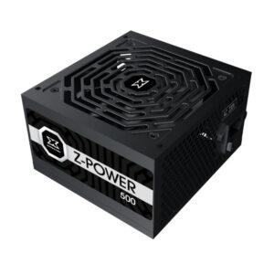 Nguồn Xigmatek Z-POWER 500 - 400W EN45938