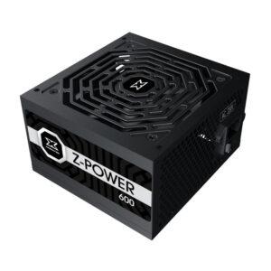 Nguồn Xigmatek Z-POWER 600 - 500W EN45945