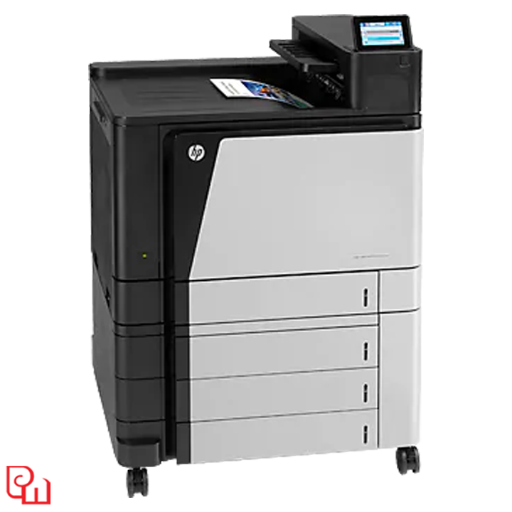 Máy In Laser HP COLOR LASERJET ENTERPRISE M855XH-A2W78A