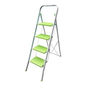 Thang ghế 4 bậc Advindeq ADS404