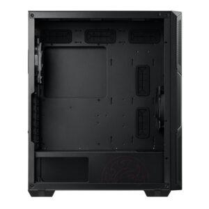 Vỏ Case Adata XPG STARKER BLACK (STARKER-BKCWW)