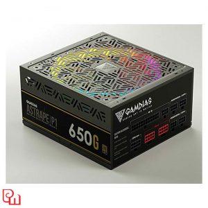 Nguồn Gamdias ASTRAPE P1-650W-G