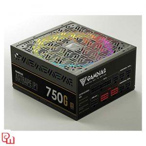 Nguồn Gamdias ASTRAPE P1-750W-G