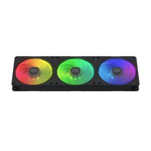Bộ 3 Fan Cooler Master MasterFan SF360R ARGB