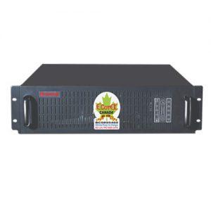 Bộ lưu điện 1KVA UPS SANTAK True Online C1KR