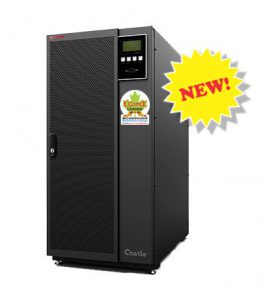 Bộ lưu điện 30KVA UPS SANTAK True Online 3C3-PRO 30KS