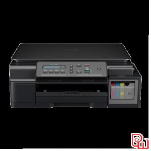 Máy in Phun màu đa chức năng Brother DCP-T300