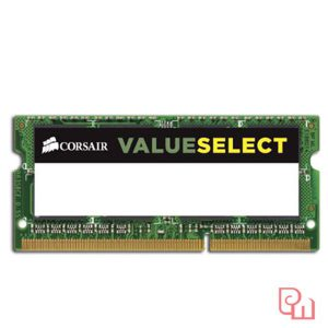 Ram Laptop Corsair 4GB (1 x 4GB) DDR3L bus 1600 C11 For Haswell CMSO4GX3M1C1600C11