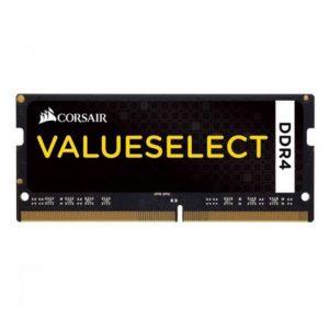 Ram Laptop Corsair 4GB (1x4GB) DDR4 2133Mhz CMSO4GX4M1A2133C15