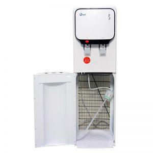 Cây nước nóng lạnh bình âm cao cấp Fujie WD6000C