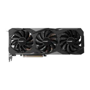 Card màn hình Gigabyte GeForce RTX 2080Ti 11GB GDDR6 Gaming OC (GV-N208TGAMING OC-11GC)