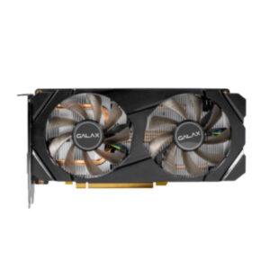 Card màn hình Galax GeForce RTX 2060 (1-Click OC) 6GB GDDR6 (26NRL7HPX7OC)