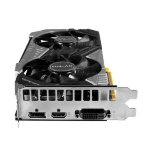 Card màn hình Galax GeForce RTX 2060 Super (1-Click OC) 8GB GDDR6 (26ISL6HP39SS)