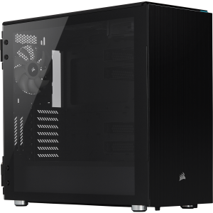 Case Corsair Carbide Series 678C RGB Tempered Glass