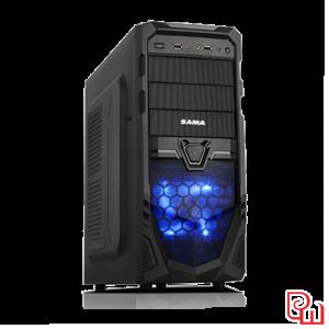Case máy tính Sama S1