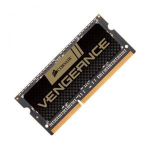 Ram Laptop Corsair 4GB (1x4GB) DDR3 1600MHz CMSX4GX3M1A1600C9