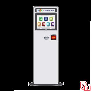 KIOSK thông tin ComQ Q-KIOSK 1771 CMT P80QR