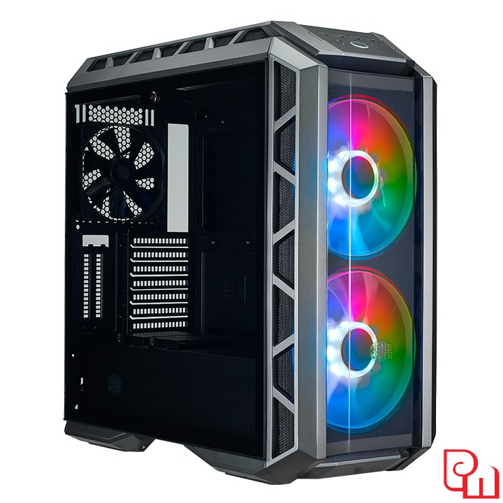 Vỏ Case Cooler Master MasterCase H500P TG ARGB