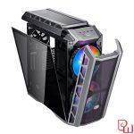 Vỏ Case Cooler Master MasterCase H500P TG MESH ARGB