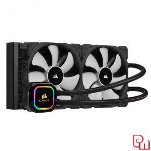 Tản nhiệt nước CPU Corsair H115i RGB PRO XT (CW-9060044-WW)