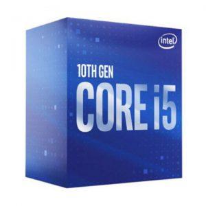 CPU Intel Core i5-10400F (2.9GHz up to 4.3GHz, 12MB) - LGA 1200