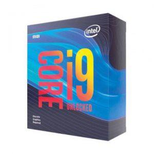 CPU Intel Core i9-9900KF (8C/16T, 3.60 GHz up to 5.00 GHz, 16MB) - 1151-v2