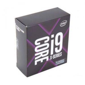 CPU Intel Core i9-9940X (3.3GHz up to 4.4GHz, 19.25MB) - LGA2066