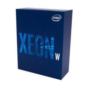 CPU Intel Xeon W-1270P (3.8 GHz up to 5.1 GHz, 16MB) - LGA 1200