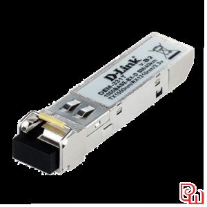 SFP Transceivers D-Link DEM-331T