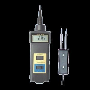 Đồng hồ đo độ ẩm các vật liệu sợi M&MPro HMMC7806