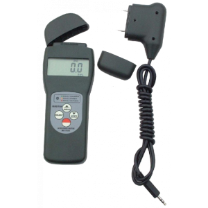 Đồng hồ đo độ ẩm gỗ đôi kỹ thuật số M&MPro HMMC-7825S
