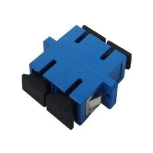 Đầu chuyển đổi ODF DINTEK SC to SC (couplink) duplex 2107-03001