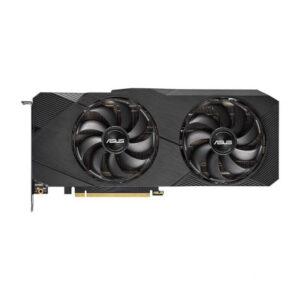 Card màn hình ASUS GeForce RTX 2070 Super 8GB GDDR6 DUAL EVO (DUAL-RTX2070S-8G-EVO)