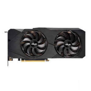 Card màn hình ASUS Dual GeForce RTX 2070 SUPER EVO OC edition 8GB GDDR6 (DUAL-RTX2070S-O8G-EVO)