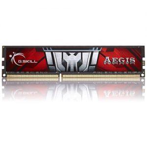 Ram GSKILL 4GB DDR3 Bus 1600 F3-1600C11S-4GIS