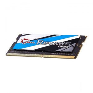 Ram Laptop G.SKILL DDR4 16GB 2666MHz F4-2666C19S-16GRS