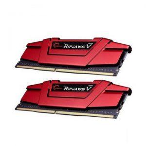 Ram G.SKILL Ripjaws V DDR4 32GB (16GB x 2) 3000MHz F4-3000C16D-32GVRB
