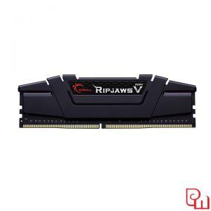 Ram GSKILL Ripjaws V 16GB (2x8GB) DDR4 Bus 3600 F4-3600C16D-16GVKC