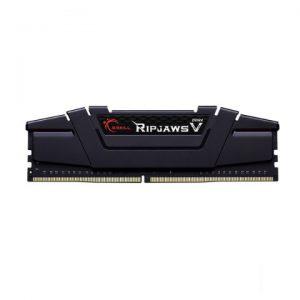 KIT Ram G.SKILL Ripjaws V DDR4 16GB (8GB x 2) 3600MHz F4-3600C18D-16GVK