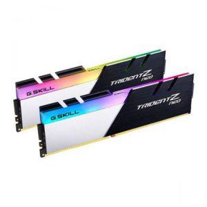 KIT Ram G.SKILL Trident Z Neo RGB DDR4 16GB (8GB x 2) 3600MHz F4-3600C18D-16GTZN