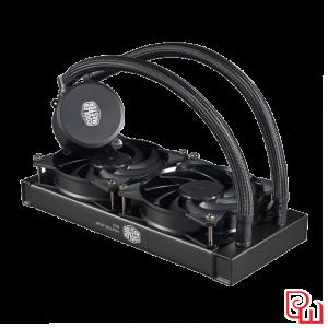 Tản Nhiệt CPU Cooler Master MasterLiquid Lite 240