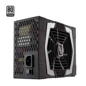 Nguồn máy tính FSP Aurum PT 1200W - 80 Plus Platinum - Full Modular
