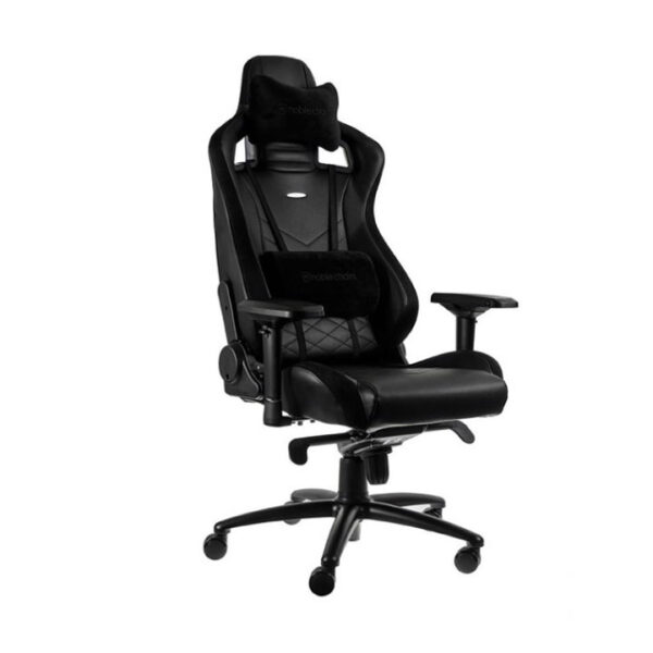 Ghế Chơi Game Noblechairs EPIC Series Black
