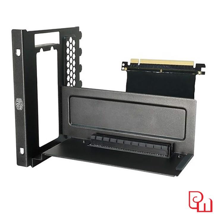 Giá đỡ VGA ngang kèm Riser Cooler Master