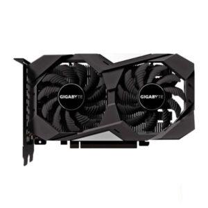 Card màn hình Gigabyte GeForce GTX 1650 4GB GDDR5 OC (GV-N1650OC-4GD)