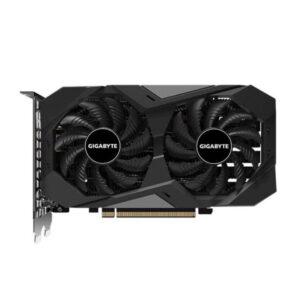 Card màn hình Gigabyte GeForce GTX 1650 D6 WINDFORCE 4GB GDDR6 (GV-N1656WF2-4GD)