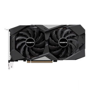 Card màn hình Gigabyte GeForce GTX 1650 Super Windforce OC 4G GDDR6 (GV-N165SWF2OC-4GD)