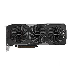 Card màn hình Gigabyte GeForce RTX 2060 Super 8GB GDDR6 GAMING OC (GV-N206SGAMING OC-8GC)